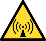 220px-Radio_waves_hazard_symbol.svg
